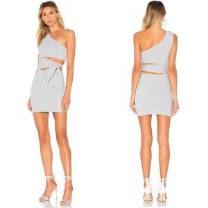 Make Offer Lovers + Friends One Shoulder Dress
